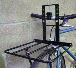 CETMA 5-rail rack